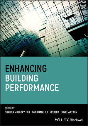 Enhancing Building Performance (1119968437) cover image