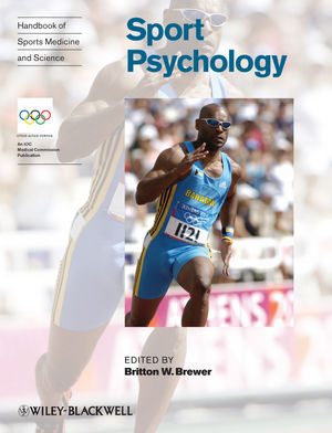 Handbook of Sports Medicine and Science, Sport Psychology (1405173637) cover image