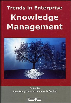 Trends in Enterprise Knowledge Management