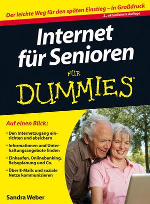 Internet für Senioren für Dummies, 2. Aufalge