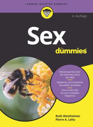 Sex für Dummies, 4. Auflage