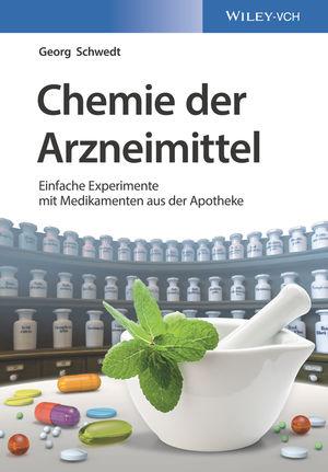 Chemie der Arzneimittel: Einfache Experimente mit Medikamenten aus der Apotheke