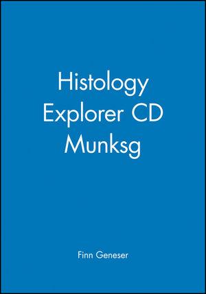 Histology Explorer CD Munksg
