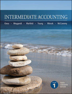 Intermediate Accounting, Volume 1, 11th Canadian Edition