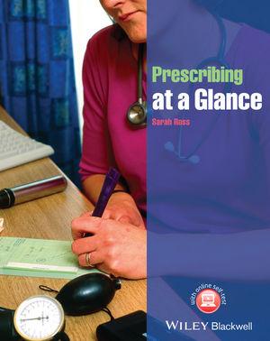 Prescribing at a Glance (EHEP003137) cover image