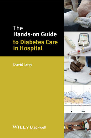 The Hands-on Guide to Diabetes Care in Hospital (EHEP003437) cover image