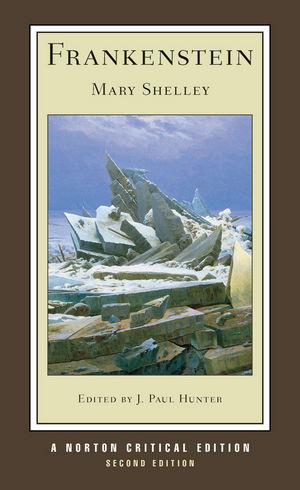 Frankenstein: Norton Critical Edition, 2nd Edition
