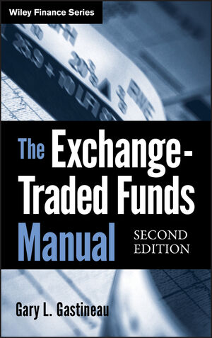 The Exchange-Traded Funds Manual, 2nd Edition