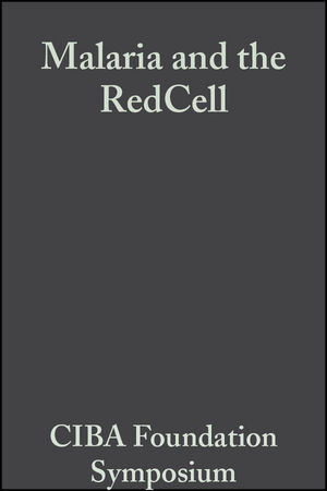 Malaria and the Red Cell