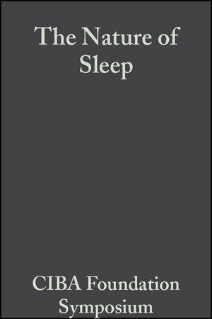 The Nature of Sleep