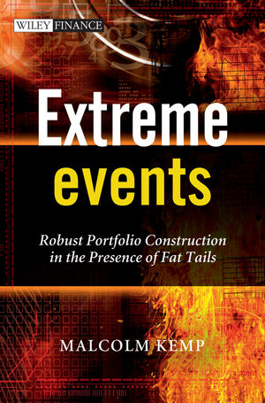 Extreme Events: Robust Portfolio Construction in the Presence of Fat Tails
