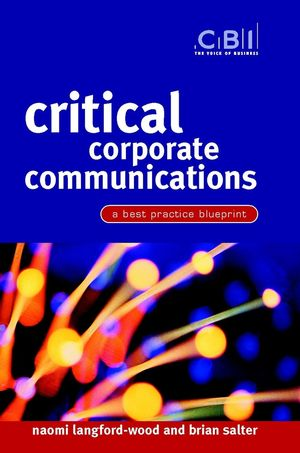 Critical corporate communications a best practice blueprint critical corporate communications a best practice blueprint malvernweather Gallery