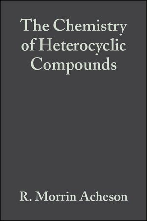 Acridines, 2nd Edition, Volume 9