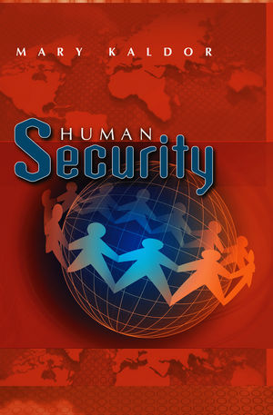 Human Security (0745638538) cover image