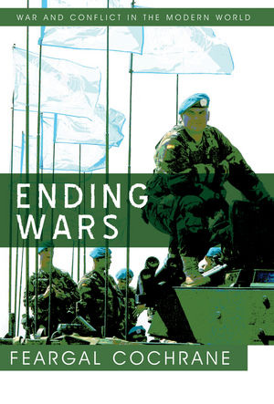 Ending Wars (0745640338) cover image