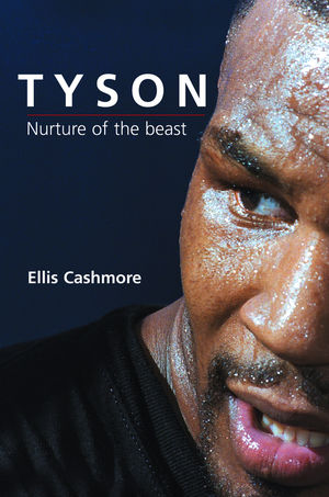 Tyson: Nurture of the Beast (0745657338) cover image