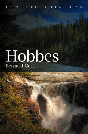 Hobbes (0745659438) cover image