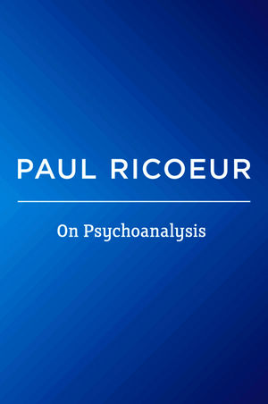 On Psychoanalysis (0745661238) cover image