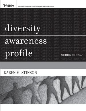 Diversity Awareness Profile (DAP), 2nd Edition