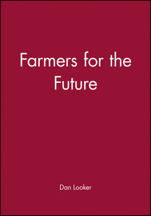 Farmers for the Future (0813823838) cover image