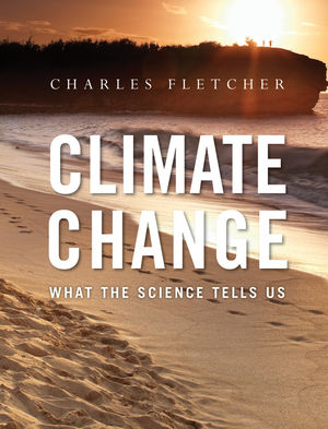 Book Cover Image for Climate Change: What the Science Tells Us