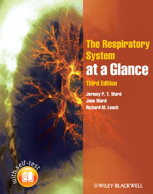 The Respiratory System at a Glance, 3rd Edition