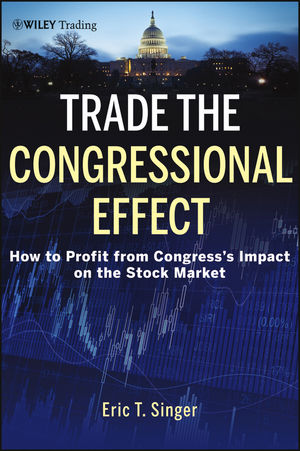 Trade the Congressional Effect: How To Profit from Congress