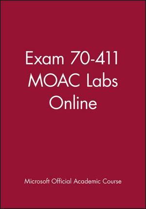 Exam 70-411 MOAC Labs Online