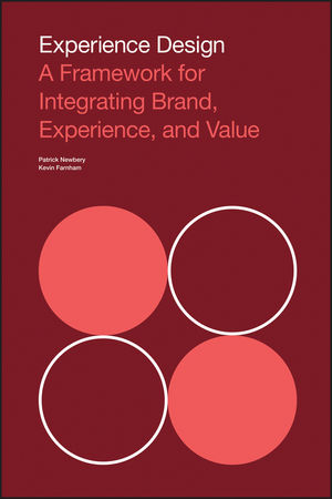 Experience Design: A Framework for Integrating Brand, Experience, and Value
