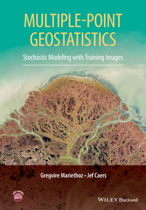 Multiple-point Geostatistics: Stochastic Modeling with Training Images (1118662938) cover image