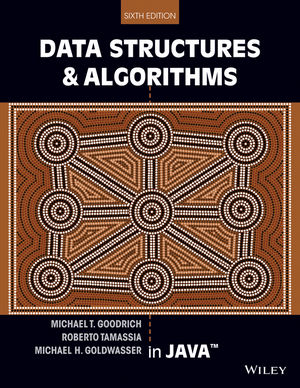 Data Structures and Algorithms in Java, 6th Edition