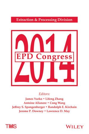 EPD Congress 2014 (1118889738) cover image