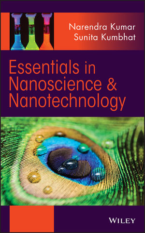 Essentials in Nanoscience and Nanotechnology (1119096138) cover image