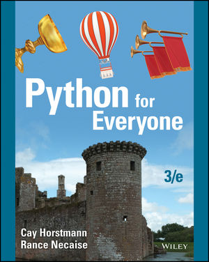 Python For Everyone, Enhanced eText, 3rd Edition
