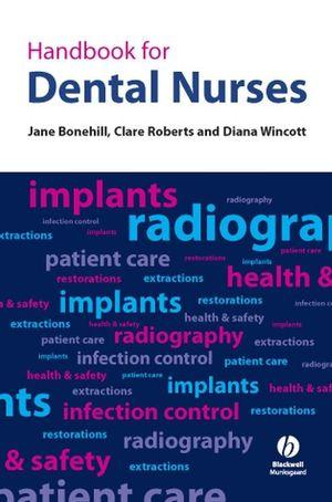 Handbook for Dental Nurses
