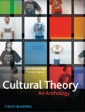 Cultural Theory: An Anthology