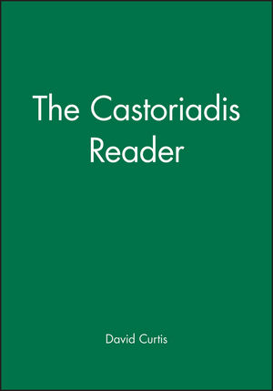 The Castoriadis Reader