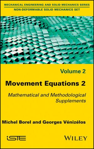 Movement Equations 2: Mathematical and Methodological Supplements