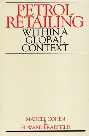 Petrol Retailing in a Global Context (1861562438) cover image