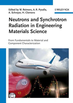 Neutrons and Synchrotron Radiation in Engineering Materials Science: From Fundamentals to Material and Component Characterization