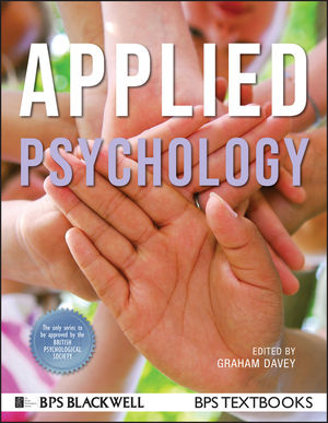 Applied Psychology (EHEP001538) cover image