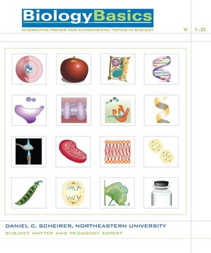 Biology Basics Review (EHEP001838) cover image