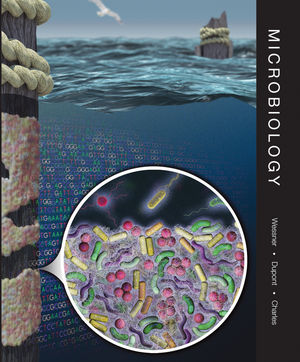 Microbiology (EHEP002538) cover image