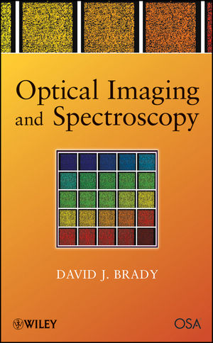 Optical Imaging and Spectroscopy