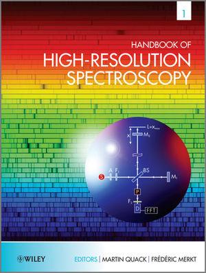 Handbook of High-resolution Spectroscopy