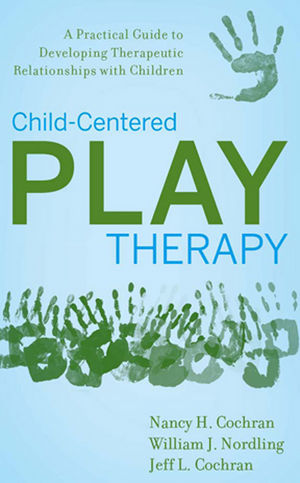 child-centered play therapy: a practical guide to developing ...