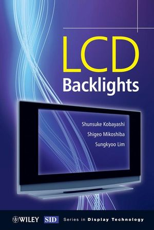 LCD Backlights (0470744839) cover image