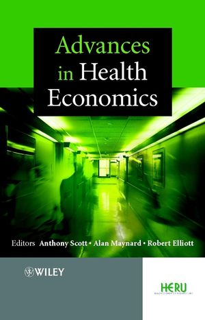 Advances in Health Economics