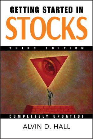 Getting Started in Stocks, 3rd Edition (0471177539) cover image