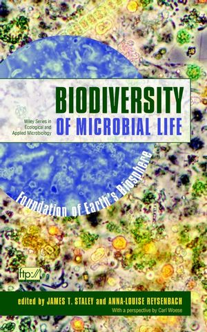 Biodiversity of Microbial Life: Foundation of Earth's Biosphere